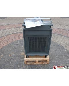 WACKER NEUSON HX30 HEAT EXCHANGER FOR HP252 HYDRONIC AIR HEATER 0620913 2014 20280700