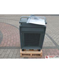 WACKER NEUSON HX30 HEAT EXCHANGER FOR HP252 HYDRONIC AIR HEATER 0620913 2014 20281333