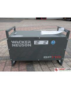 WACKER NEUSON BP170 BOOSTER PUMP FOR HP252 HYDRONIC AIR HEATER 0620237 2011 20059606