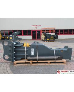MUSTANG HS3700 HYDRAULIC EXCAVATOR BREAKER HAMMER AH90641 2019 FOR 35T~50T