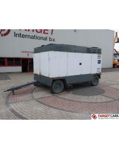 ATLAS COPCO XAHS426CD AIR COMPRESSOR 25,1CBM 25100L/MIN 12BAR 2006 60575554