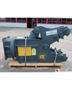 MUSTANG HAMMER RH12 HYDRAULIC ROTATION PULVERIZER CRUSHER SHEAR RH-12 2019 TO FIT 6~13T EXCAVATOR AH90928