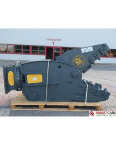 MUSTANG HAMMER RH25 HYDRAULIC ROTATION PULVERIZER CRUSHER SHEAR RH-25 2019 TO FIT 20~26T EXCAVATOR AH90931