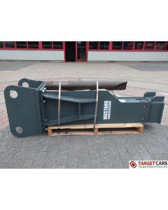 MUSTANG HAMMER HM1500 HYDRAULIC EXCAVATOR BREAKER HAMMER AH90835 2019 FOR 16T~23T