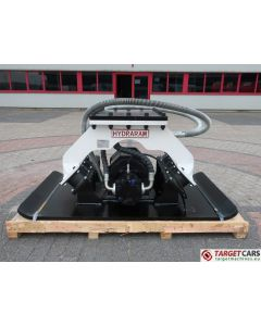 HYDRARAM HC/R-1480 HYDRAULIC PLATE COMPACTOR EXCAVATOR MOUNTED 2019 TO FIT 26~32T EXCAVATOR BR8073