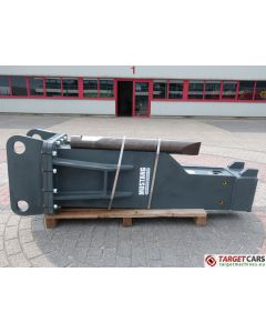 MUSTANG HAMMER HM1900 HYDRAULIC EXCAVATOR BREAKER HAMMER AH90957 2019 FOR 19T~28T