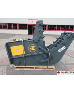 MUSTANG HAMMER FH16 HYDRAULIC PULVERIZER CRUSHER SHEAR FH-16 2019 TO FIT 13~22T EXCAVATOR AH90975
