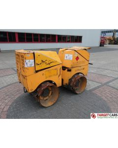 RAMMAX AMMANN RX1510-CI TRENCH 1510-CI ROLLER 85CM COMPACTOR 2010 1530KG 503HRS