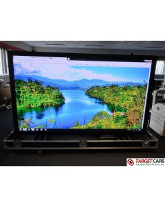 PANASONIC TH-103PF12E 103INCH HIGH DEFINITION PROFESSIONAL PLASMA DISPLAY MONITOR PANEL