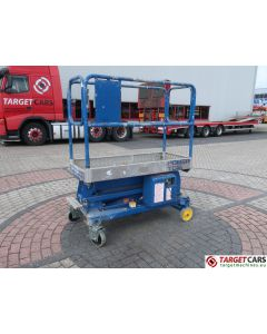 POWER TOWER PUSH AROUND ELECTRIC WORK LIFT 2010 510CM 13312310A