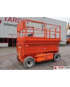 JLG 3369LE ELECTRIC SCISSOR WORK LIFT 1206CM 2008 662HRS