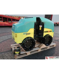 AMMANN ARR1575 TRENCH ARR 1575 COMPACTOR ROLLER 85CM WIRELESS 11-2018 1340KG NEW UNUSED 5572341