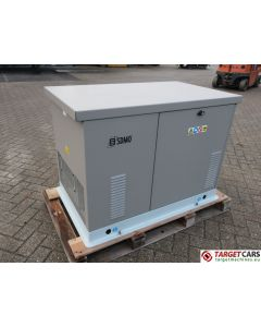 SDMO RES13EC RESIDENTIAL GAS GENERATOR 11.6KVA 230V KOHLER ENGINE NEW/UNUSED 2014 SGM32CDRF