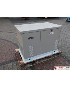 SDMO RES13EC RESIDENTIAL GAS GENERATOR 11.6KVA 230V KOHLER ENGINE NEW/UNUSED 2014 SGM32CDPD