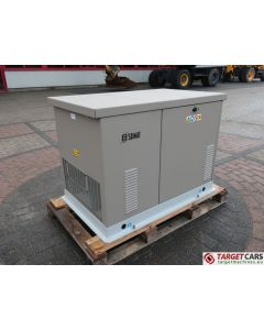 SDMO RES13EC RESIDENTIAL GAS GENERATOR 11.6KVA 230V KOHLER ENGINE NEW/UNUSED 2014 SGM32CDPF