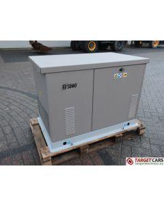 SDMO RES13EC RESIDENTIAL GAS GENERATOR 11.6KVA 230V KOHLER ENGINE NEW/UNUSED 2014 SGM32C9VF