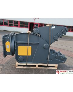 MUSTANG HAMMER RH20 HYDRAULIC ROTATION PULVERIZER CRUSHER SHEAR RH-20 2019 TO FIT 15~22T EXCAVATOR AH92107