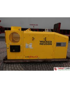 WACKER NEUSON HI260 DIESEL AIR HEATER 5200018504 2015 24277682