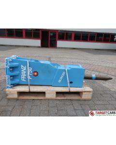 FRANZ F750 HYDRAULIC EXCAVATOR HAMMER F0750A025 2020 FOR 8T~12T