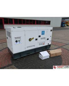 ASHITA AG3-70KVA 230/380V DIESEL GENERATOR 2020 10H S2003205