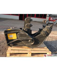 MUSTANG HAMMER FH05 HYDRAULIC PULVERIZER CRUSHER SHEAR FH-05 2020 TO FIT 4~9T EXCAVATOR A0201519