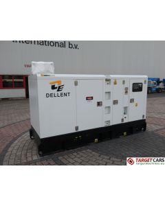 DELLENT GF2-120 150KVA 230/380V DIESEL GENERATOR 2020 1HR 50092 UNUSED
