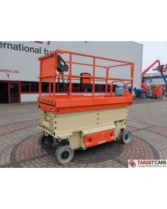 JLG 3246ES ELECTRIC SCISSOR WORKLIFT 1168CM 2016 095HRS
