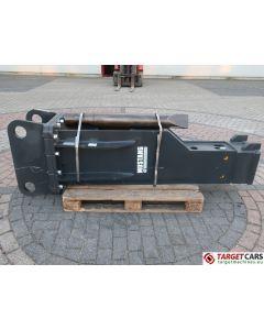 MUSTANG HAMMER HM1700 HYDRAULIC EXCAVATOR BREAKER HAMMER AH210826 2020 FOR 19T~28T