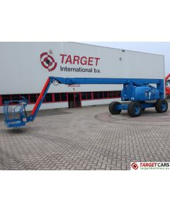 HAULOTTE HA260PX ARTICULATED 4x4x4 DIESEL BOOM LIFT 2560CM 2006 AD112672