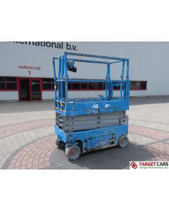 GENIE GS-1932 ELECTRIC GS1932 SCISSOR WORK LIFT 02/14 779CM GS3014C-14232