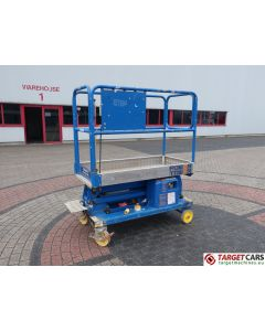 POWER TOWER PUSH AROUND ELECTRIC WORK LIFT 2016 510CM 29001116A