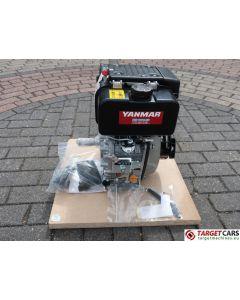 YANMAR L70N6-METMYI 1-CYLINDER DIESEL L70N6 ENGINE 4.9KW S47745 UNUSED