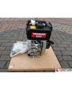 YANMAR L48N6-MTMYI 1-CYLINDER DIESEL L48N6 ENGINE 3.5KW S24698 UNUSED