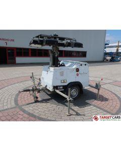 SMC TL90 MOBILE LIGHTNING TOWER TL-90 TOWER LIGHT 900CM W/GENERATOR 2014 2630H