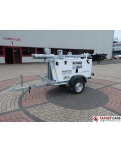 KOHLER SDMO RL4500-3 1350W LED MOBILE LIGHTING TOWER LIGHT 900CM W/GENERATOR 2021 1H 21002758 NEW / UNUSED