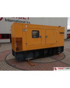 CAT OLYMPIAN GEH275 275KVA DIESEL 400V/230V GENERATOR GENSET 2006 OLY00000ARNS05521 5599HRS