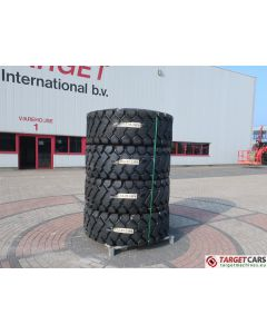 FORCESTONE 23.5-25 TYRE TIRE SET OF 4PCS