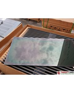 ABOUND SOLAR AB1-60A PALLET OF 50PCS SOLAR PANELS UNUSED